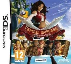 Captain Morgane and the Golden Turtle PAL Nintendo DS Prices