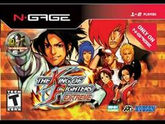 The King of Fighters: Extreme N-Gage Prices