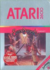 Swordquest Fireworld Atari 2600 Prices