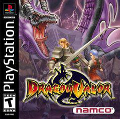 Dragon Valor Playstation Prices