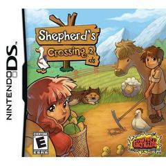 Shepherd's Crossing 2 Nintendo DS Prices