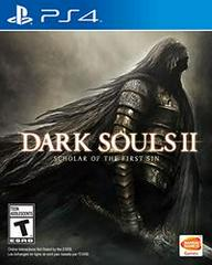 Dark Souls II: Scholar of the First Sin Playstation 4 Prices