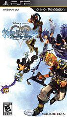 Kingdom Hearts: Birth by Sleep PSP Prices