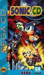 Sonic CD Sega CD Prices