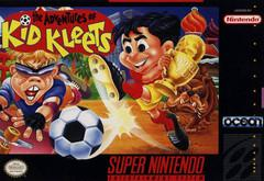 The Adventures Of Kid Kleets Prices Super Nintendo