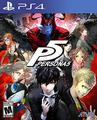 Persona 5 | Playstation 4