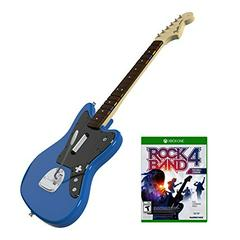 Rock Band Rivals Guitar Bundle Xbox One Prices