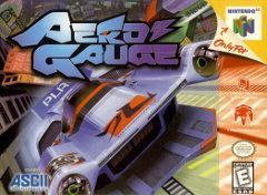 Aero Gauge Nintendo 64 Prices