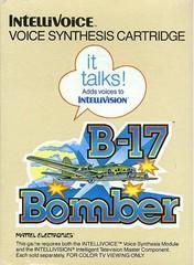 B-17 Bomber Intellivision Prices