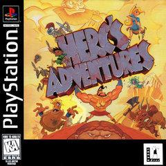 Herc's Adventures Playstation Prices