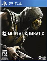 Mortal Kombat X Playstation 4 Prices