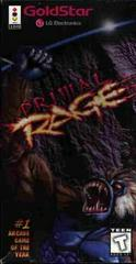 Primal Rage 3DO Prices