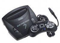 Sega Genesis 3 Console Sega Genesis Prices