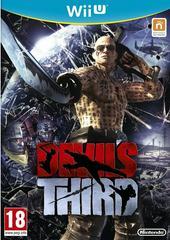 Devil's Third PAL Wii U Prices