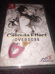 Alternative Cover | Caligula Effect: Overdose Nintendo Switch
