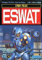 ESWAT JP Sega Mega Drive Prices