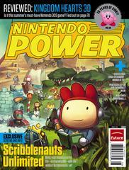 [Volume 281] Scribblenauts Unlimited Nintendo Power Prices