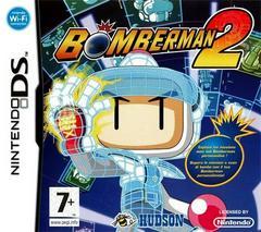 Bomberman 2 PAL Nintendo DS Prices