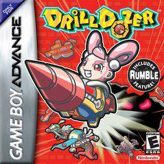 Drill Dozer GameBoy Advance Prices