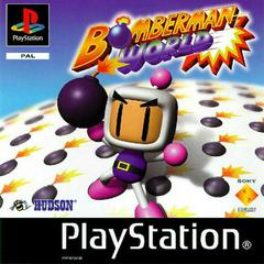 Bomberman World PAL Playstation Prices