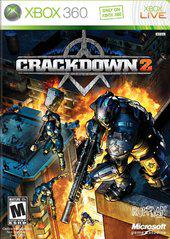Crackdown 2 Xbox 360 Prices