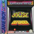 Arcade Hits: Joust and Defender | PAL GameBoy Color