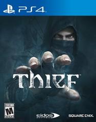Thief Playstation 4 Prices