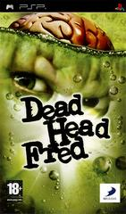 Dead Head Fred PAL PSP Prices