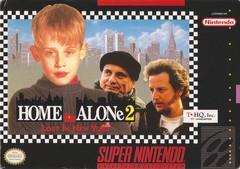 Home Alone 2 Lost In New York Super Nintendo Prices