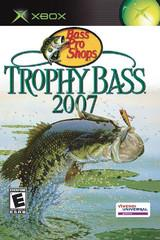 Bass Pro Shops Trophy Bass 2007 Xbox Prices