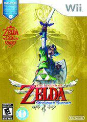 Zelda Skyward Sword Wii Prices