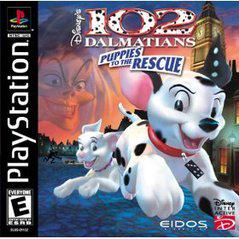 102 Dalmatians Puppies to the Rescue Playstation Prices