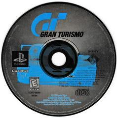 Game Disc   Gran Turismo Playstation