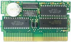 Circuit Board   NES Open Tournament Golf NES
