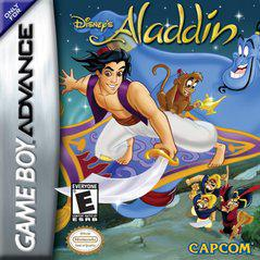 Aladdin GameBoy Advance Prices