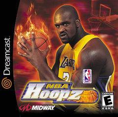 NBA Hoopz Sega Dreamcast Prices
