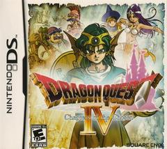 Dragon Quest IV Chapters of the Chosen Nintendo DS Prices