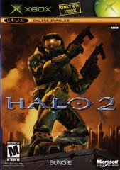 Halo 2 Xbox Prices