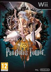 Pandora's Tower PAL Wii Prices