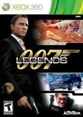 007 Legends Xbox 360 Prices