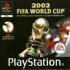 2002 FIFA World Cup PAL Playstation Prices