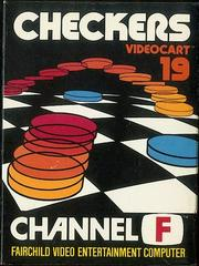 Videocart 19 Fairchild Channel F Prices