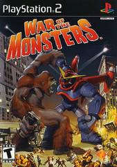 War of the Monsters Playstation 2 Prices
