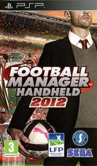 Football Manager Handheld 2012 PAL PSP Prices