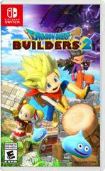 Dragon Quest Builders 2 Nintendo Switch Prices