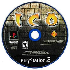 Game Disc | Ico Playstation 2