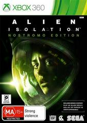 Alien: Isolation PAL Xbox 360 Prices