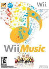 Wii Music Wii Prices