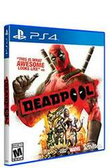 Deadpool Playstation 4 Prices