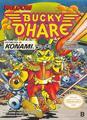 Bucky O'Hare | PAL NES